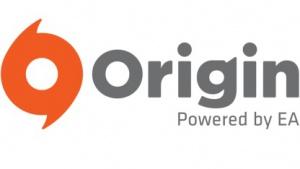 (Logo: Origin), Origin