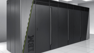 Supercomputer Blue Gene/Q