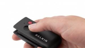 Liveaction Camera Remote