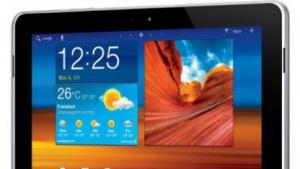 Samsung Galaxy Tab 10.1N im Cyberport-Onlineshop