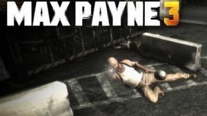 Max Payne 3 - jede Kugel wird berechnet