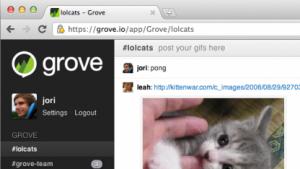 IRC-Webclient