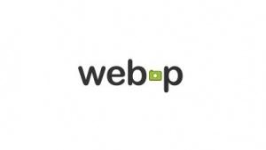 WebP komprimiert transparent und verlustfrei