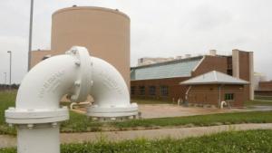 Wasserwerk im US-Bundesstaat Virginia: Sicherheitsmängel in der Infrastruktur