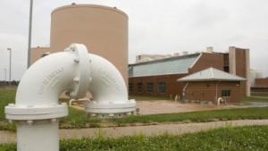 Wasserwerk im US-Bundesstaat Virginia: Infrastruktur schlecht gesichert