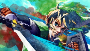 Test Zelda Skyward Sword: Sprachlos über den Wolken
