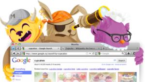 Firefox 8.0.1 veröffentlicht