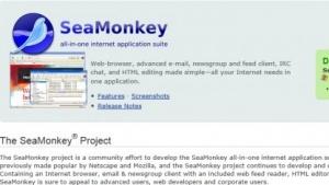 Seamonkey 2.5 ist da.