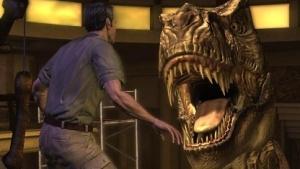 Jurassic Park - The Game