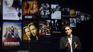 Hulu-Chef Jason Kilar im September 2011