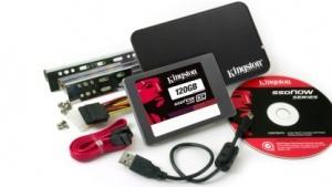 SSD-Kit von Kingston