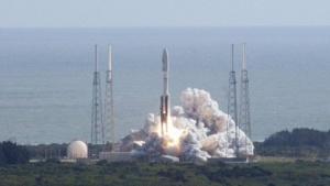 Start von Curiosity: Kurskorrektur in zwei Wochen