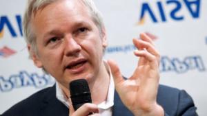 Trotz Spendenboykott: Wikileaks ist wieder da.