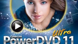 PowerDVD 11 Ultra für die Blu-ray-Wiedergabe