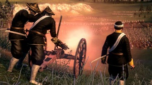 Total War: Fall of the Samurai - Segas erstes Spiel auf Origin