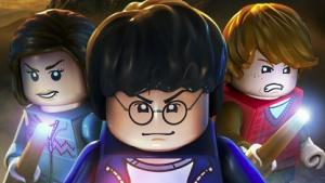 Test Lego Harry Potter - Die Jahre 5-7: Harry zaubert wieder Klötzchen