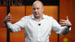 Marc Andreessen: Netscape-Gründer könnte Führungsrolle bei Yahoo übernehmen