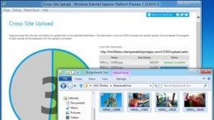 Neue Vorabversion des IE10 nur für Windows 8