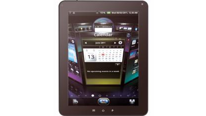 Android-4-Update ohne Viewscene 3D auf dem Viewpad 10e