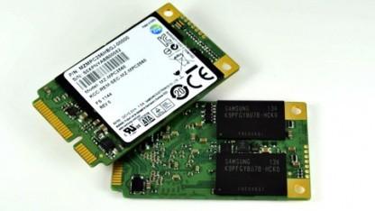 Samsung mSATA-SSD PM830