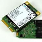 mSATA: 8 Gramm schwere SSD speichert 256 GByte