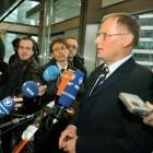 Bundesnetzagentur: Jochen Homann löst Matthias Kurth ab