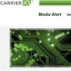 Mobiltelefon-Spähsoftware: Carrier IQ bestreitet Sammlung vertraulicher Daten