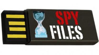 Spy Files: Einblick in Überwachungsindustrie statt neues technisches System