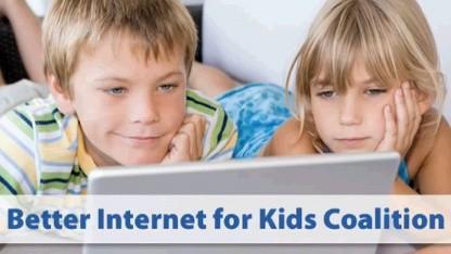 Gegen Kinderpornografie: Google und Apple in EU-Kinderschutz-Koalition
