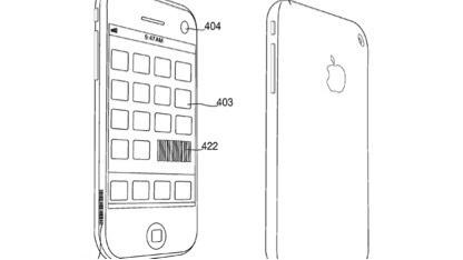 IPhones sollen sich gegenseitig erkennen.
