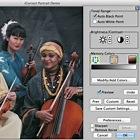 Fotosoftware: iCorrect korrigiert Porträtfotos fast automatisch