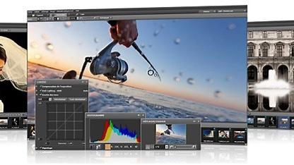 Dxo Optics Pro 7 soll schneller arbeiten als sein Vorgänger.