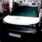 Elektroauto in Eigenregie: Der Streetscooter soll die Massen mobilisieren