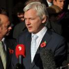 Wikileaks-Gründer: Strafrechtsexperte hält Assanges Asyl für völkerrechtswidrig