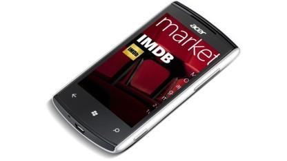 Allegro mit Windows Phone 7.5