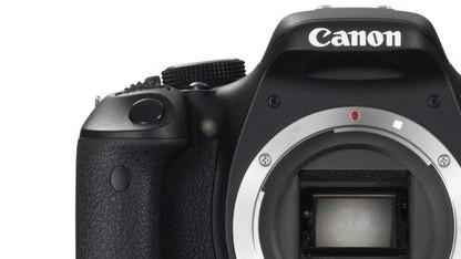 Für Canons 600D könnte es bald einen Nachfolger geben.