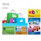 Windows 8: Microsoft enthüllt Windows Store