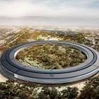 Firmenzentrale: Neue Details zu Apples Raumschiff-Campus