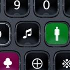 Displaytastaturen: Optimus Popularis und Mini Six erscheinen 2012