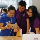 Proview Technology: Apple darf iPad-Marke in China nicht mehr nutzen
