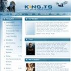Kino.to: Drei Jahre Haft wegen Links auf illegale Filmkopien