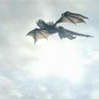 Elder Scrolls 5: Die Skyrim-Drachen fliegen wieder vorwärts