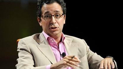 Robert Wiesenthal, Finanzchef von Sony America