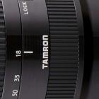 Tamron: Erstes Fremdherstellerobjektiv für Sony-NEX
