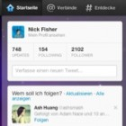 Relaunch: Twitter mit neuem Design