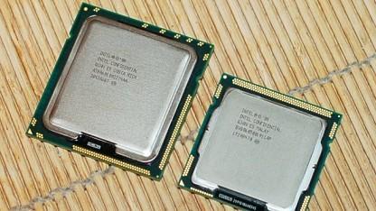 Core i7-900 und 800