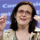 Vorratsdatenspeicherung: EU-Kommissarin will Strafgeld von Deutschland einfordern