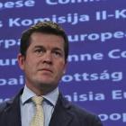 Freiheit des Internets: Karl-Theodor zu Guttenberg berät EU-Kommission
