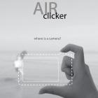 Air Clicker: Die Kamera der Zukunft