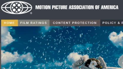 MPAA-Homepage